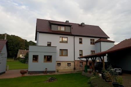 Ferienhaus Danz - Haus