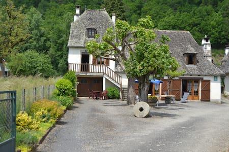 Gîte du Malefarge - Monceaux-sur-Dordogne - House