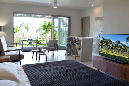 Kaktus Studio Design - Appartement