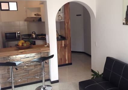 Perfectly located, cozy, furnished apartment - Apartment