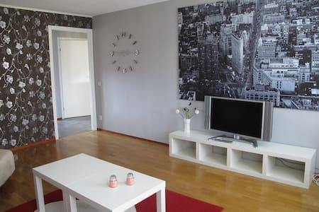 Cozy apartment in the city center - Haparanda