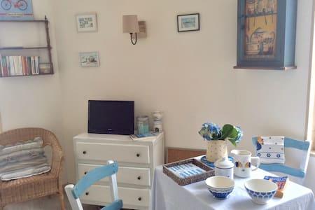 Cosy little studio in Trouville - Apartment