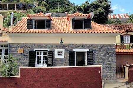 Casa da Avó - Santana