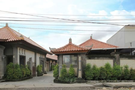 Standard Room in Sanur - South Denpasar - Bed & Breakfast