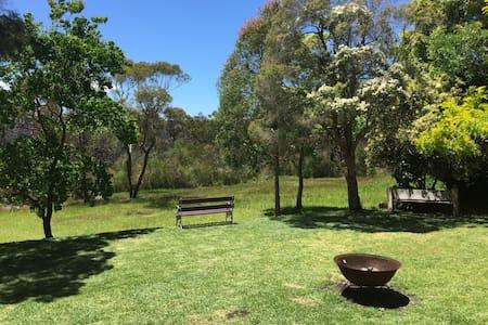 Kookaburra Retreat, Berowra Heights - Hus