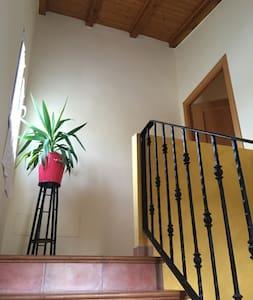 Casa en Buendía (pueblo y pantano) - Buendía - Appartamento
