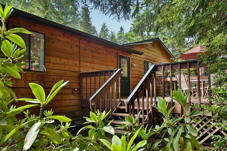 Modern Cottage in Clinton WA - Clinton - House
