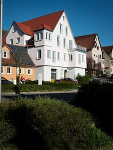 Apartment No.1 Gartenblick - Apartmen