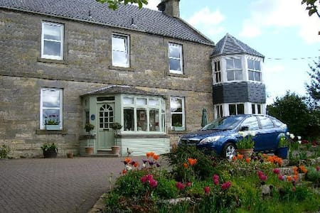 Charming Victorian detached house - Pension