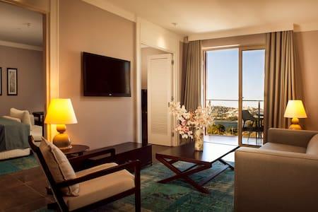 Sundance Suites Hotel Turgutreis  Bodrum - 公寓