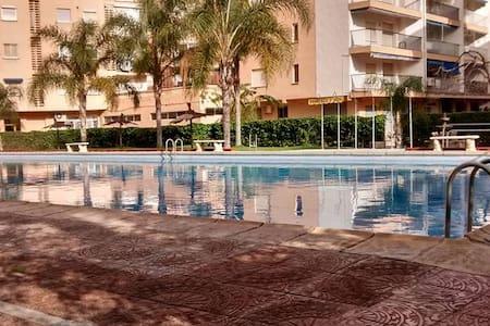 Apartamento cerca del mar - Orly - Playa Puebla de Farnals - Apartamento