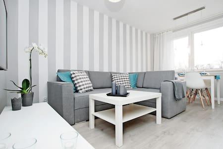 Blue Mare Apartment - Apartmen