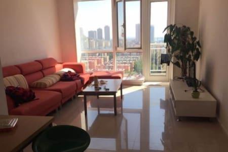 新华绿洲 大床房 - Dalian