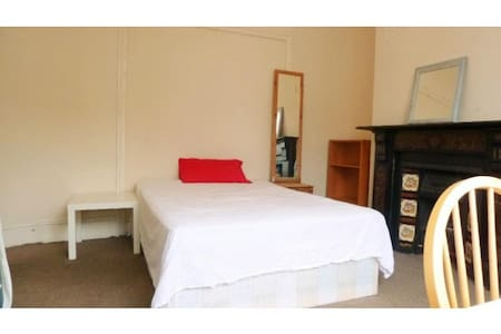 Long Term Double Room House Flat Share -- Ref35577 - Londres