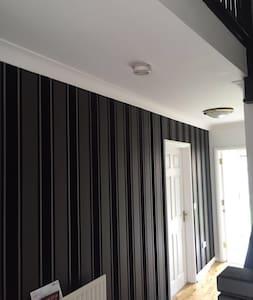 Luxury Room, near Heathrow! - Hus