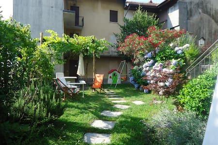 Appartamento a 6 km da Stresa - Wohnung