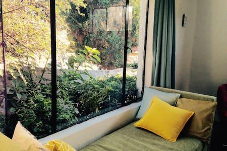 Sunny garden cottage 1 safe, quiet - Overig