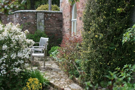 Gamekeeper's Cottage for 1 or 2 including your pet - Cornwall - Hus
