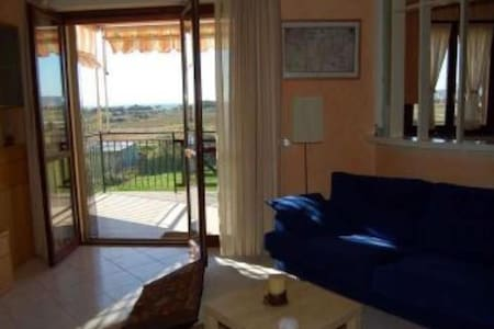Appartamento vista mare - Puntone - Apartment