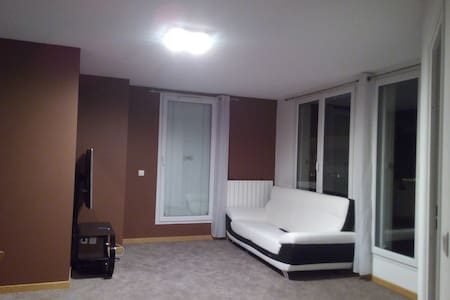 A room you can call yours - Apartamento