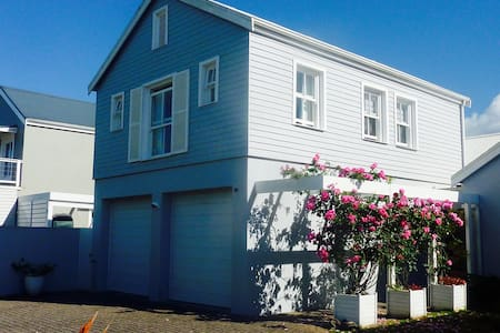 Self catering apartment - Knysna - Appartement