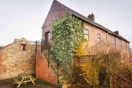 Charming barn conversion - Sedgefield