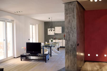 Modern double bed flat - Gioia del Colle