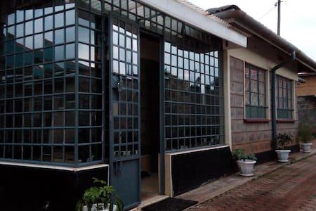Gakungas Place - Ház