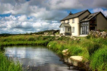 B & B in remote Location on Dartmoor - Bed & Breakfast