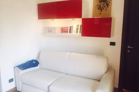 Monolocale Nuovo a 2 passi da Parma - Lägenhet