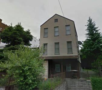 Lovely 1 bedr 20 min from Manhattan - Jersey City - Apartment