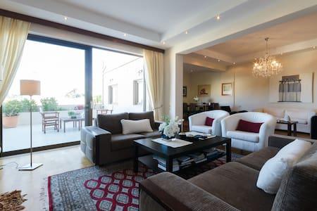 Luxury villa 160m2 in Heraklion - Iraklio - Villa