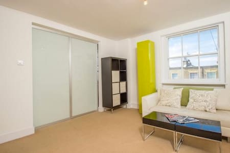 30sqmStudio Flat(Marlyebone,London) - London - Apartment