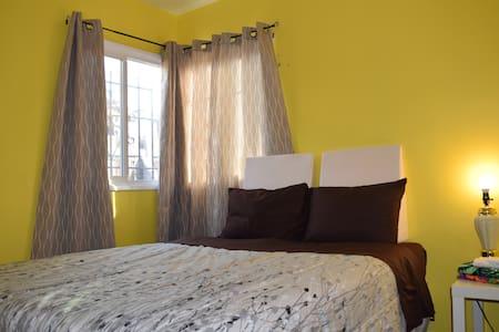 Cozy Private Room, LAX, LA Bch - Hawthorne - House