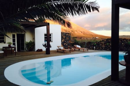 Petit Paradis Villa private pool