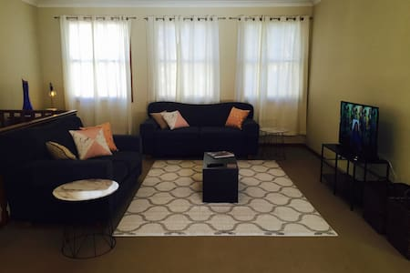 Lovely Huge 2 Bedroom apartment (1 to 6 people) - Wohnung