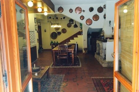 Ad Avellino affascinante villa - Monteforte Irpino(Avellino) - Villa