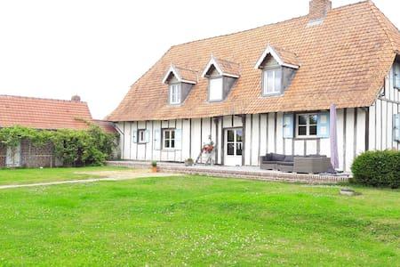 Une chambre en campagne flamande - Bed & Breakfast