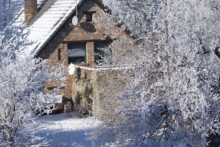 Słodka Gruszka - Agroturystyka - jeleniogórski - Guesthouse