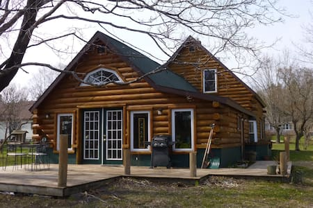 811 West Lant Rd - Saint Ignace - Cottage