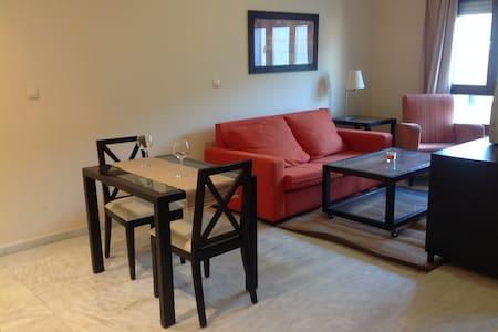 Alquiler Apartamento en Sevilla - Bormujos