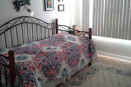 A Room to Renew - Come and Relax! - Cottonwood - House