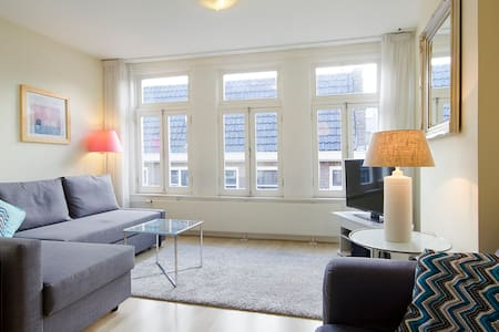 Top Location and Cozy Apartment
