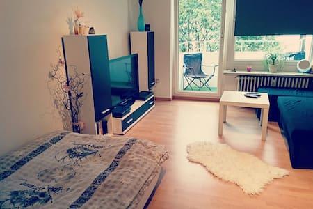 Beautiful 1 room flat - Apartment