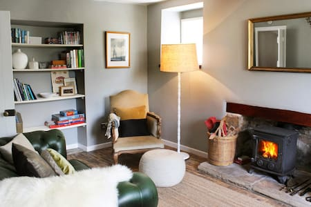 Beautiful Grade II Listed Cotswold Cottage - Nailsworth - House