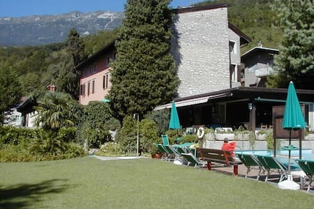 Residence Concaverde - Apartment