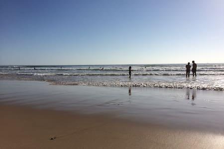 Beach house to relax - Figueira da Foz - Flat