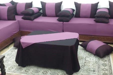 Perfect studio for Meknes visitors and tourists - Meknès - Apartamento