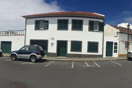 Paraiso Da Vila /no meio da ilha - Daire