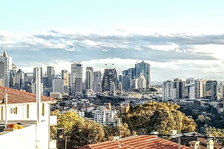 City views & tranquility, check our reviews! - Wohnung